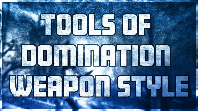 ESO Tools of Domination Style - Imperial City Celebration Event