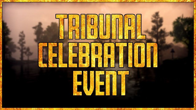 ESO Tribunal Celebration Event